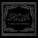 Funeral For Yesterday [2 CD]