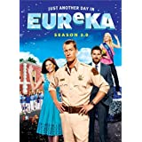 Eureka: Season 3.0 [DVD] [Region 1] [US Import] [NTSC]by Joe Morton