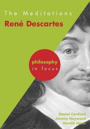 rene descartes meditation 1 and the truman show This meditations on first philosophy summary  our philosophical plane 'descartes' now (pun intended) lesson 1:  just think of the matrix or the truman show.