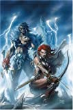 Red Sonja / Claw The Unconquered: Devil's Hands (Paperback) (1401212107) by Layman, John