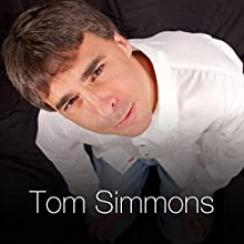 Things You Can Control  by Tom Simmons Narrated by Tom Simmons
