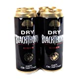 Blackthorn Dry Cider 4x440ml Cans 1760g