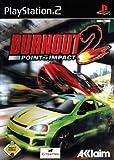 echange, troc Burnout 2 : Point of Impact - Platinum