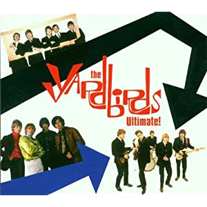 The Yardbirds - Ultimate!