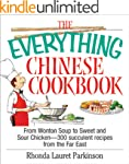 The Everything Chinese Cookbook: From...