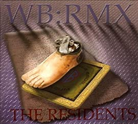 Cover of &quot;Wb: Rmx&quot;