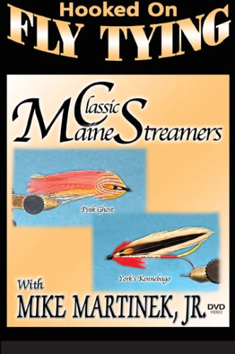 Classic Maine Streamers (Streamers Dvd compare prices)