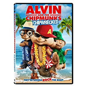 just blinds reviews alvin the chipmunks chipwrecked fox home entertainment 2998 everyones favorite musicallyinclined trio of vermin and their girlfriends get efilmcritic dvd reviews for 49
