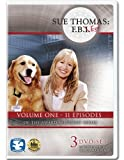 Sue Thomas F.B.Eye: Volume 1 [RC 1]