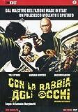 Con La Rabbia Agli Occhi [Italia] [DVD]