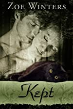 Kept (Blood Lust, novella 1 )
