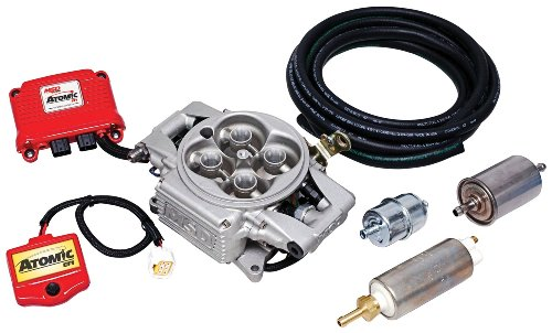 MSD 2900 Atomic TBI Master Kit (Atomic Fuel Injection compare prices)