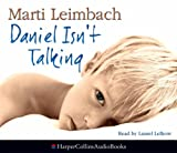Marti Leimbach Daniel Isn't Talking