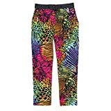 Women's Wild Side Animal Print Pajama Pants