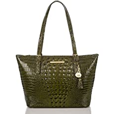 Medium Asher Tote<br>Chive Melbourne