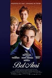 Bel Ami [Blu-ray]