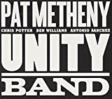 Unity Band by Pat Metheny (2012-05-04)