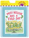 Miss Nelson Has a Field Day Book and CD (Read-Along Book and CD Favorite)