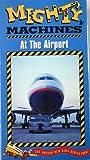 Mighty Machine-Airport