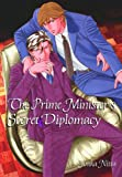 Youka Nitta The Prime Minister's Secret Diplomacy (yaoi)