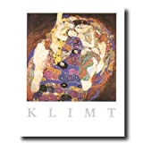 Gustav Klimt The Virgin Contemporary Home Decor Wall Picture 16x20 Art Print