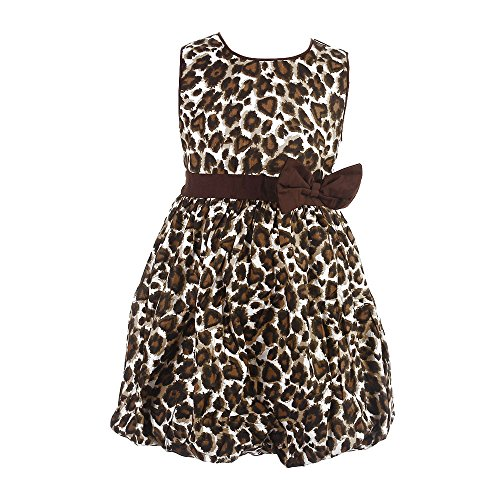 ANDI ROSE Baby Girls Toddler Kids Sleeveless Party Dress Outfit Clothes Skirt