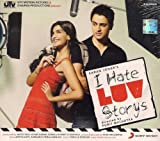 Vishal & Shekhar I Hate Luv Storys (Bollywood)