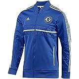 adidas Men's Chelsea Anthem Jacket