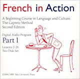 French in Action Digital Audio Program, Part 1: Second Edition (Yale Language Series)