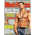 Men&#39;s Fitness Magazine