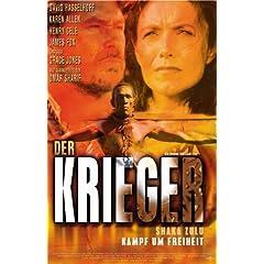 Der Krieger - Shaka Zulu (German Version)