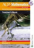 Steve Lomax AQA GCSE Mathematics for Modular Higher Module 5 Teacher's Book