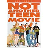 Not Another Teen Movie [DVD] [2002]by Chyler Leigh