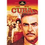 Cuba [DVD] [1979] [Region 1] [US Import] [NTSC]by Sean Connery