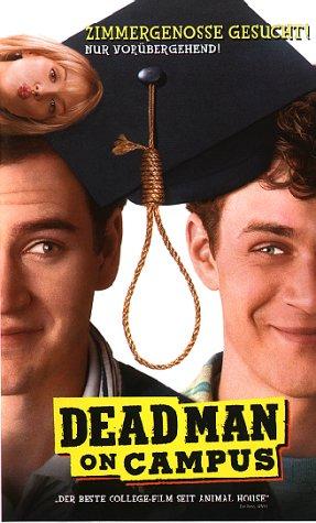 Dead Man on Campus - Zimmergenosse gesucht! Nur vorübergehend! [VHS]
