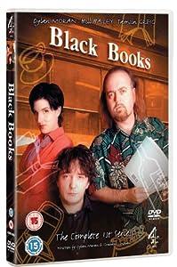 Black Books: Series 1 [DVD]
