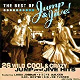 Various Artists The Best Of Jump And Jive