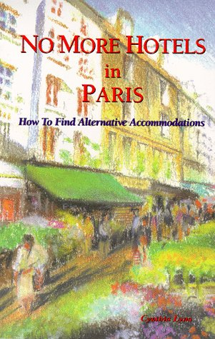 No More Hotels In Paris: How to Find Alternative Accommodations (#1)