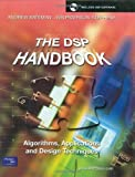 img - for The DSP Handbook: Algorithms, Applications and Design Techniques by Bateman, Andy, Paterson-Stephens, Iain (2002) Hardcover book / textbook / text book