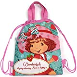 Strawberry Shortcake bag Infants Toddlers (recycled material)by VB BARGAINS