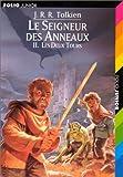 echange, troc J.R.R. Tolkien - Le Seigneur des Anneaux, tome 2 : Les Deux Tours