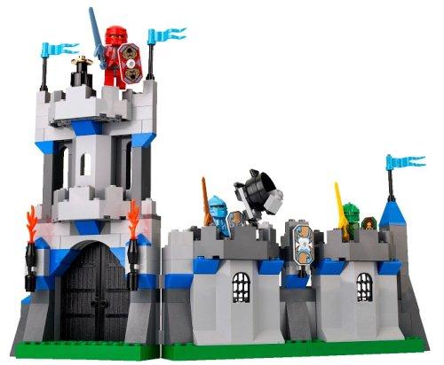 LEGO Knight's Kingdom 8799 Kleine Ritterfestung online kaufen