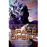 The New Space Operaby Gardner Dozois