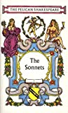 Image of The Sonnets (Shakespeare, Pelican)