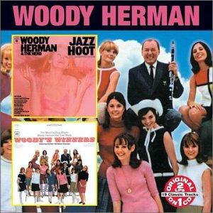 Woody Herman - Jazz Hoot & Woody