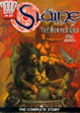 Slaine: The Horned God (2000 AD) (0600596516) by Mills, Pat