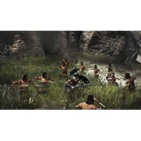 Warriors: Legends of Troy: Xbox 360: Video Games