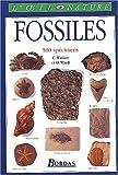echange, troc Cyril Walker, David Ward, Collectif - Fossiles