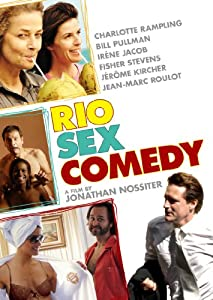 Rio Sex Comedy [Import]