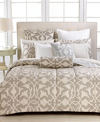 Barbara Barry Bedding, Poetical Comforter Set by Barbara Barry